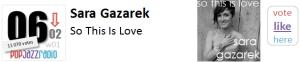 PopJazzRadioCharts top 06 (20120707)