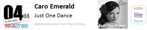 PopJazzRadioCharts top 04 (20120804)