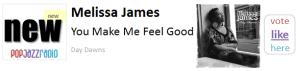 PopJazzRadioCharts top 12 (20120901)