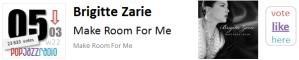 PopJazzRadioCharts top 05 (20121027)