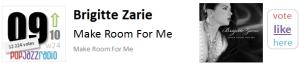 PopJazzRadioCharts top 09 (20121110)