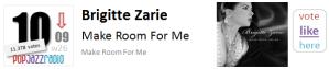 PopJazzRadioCharts top 10 (20121124)