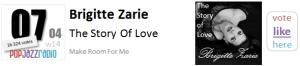 PopJazzRadioCharts top 07 (20130105)