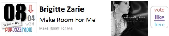 PopJazzRadioCharts top 08 (20130202)