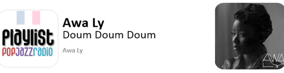 awa ly - doum doum doum