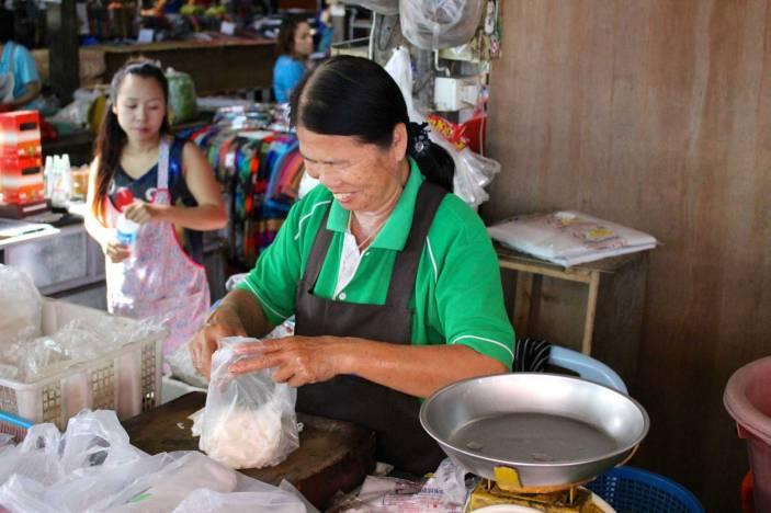 Basil Thai Cooking Class