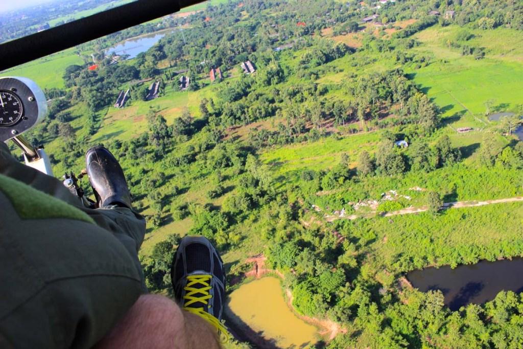 Chiang Mai Sky Adventures