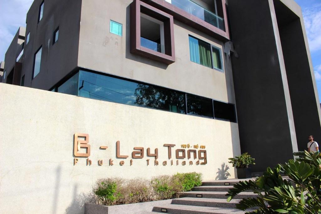 b-lay tong 17