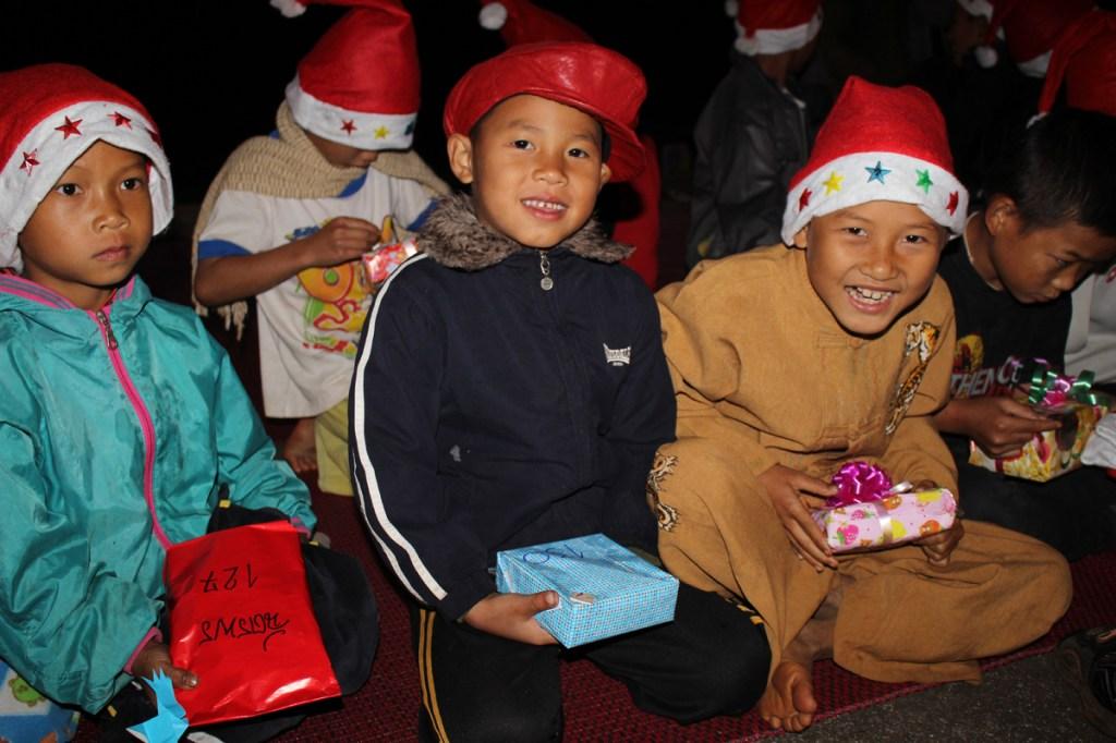 Christmas at the Kings School 1