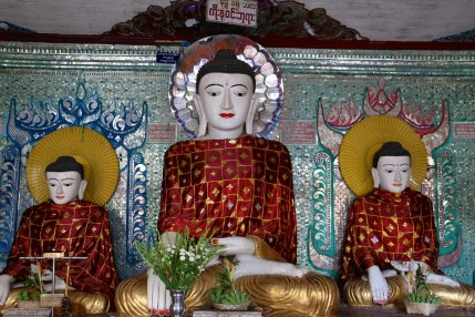 Buddhism in Myanmar1