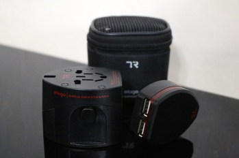 Tripshell World Travel Adapter