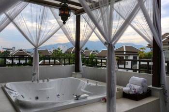 Rarinjinda Wellness Resort, Thailand