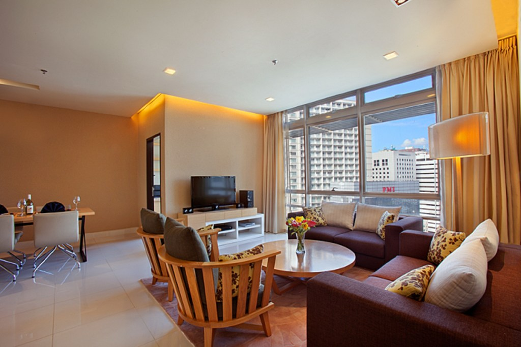 Two Bedroom Premier (Living)-LowRes