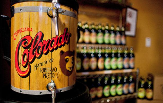 Bar do Urso: conheça o novo espaço da Cervejaria Colorado!