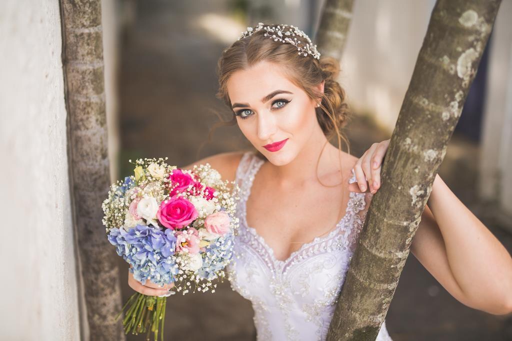 Acessórios para noivas: veja o modelo ideal para você?