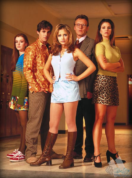 BuffyCharacters
