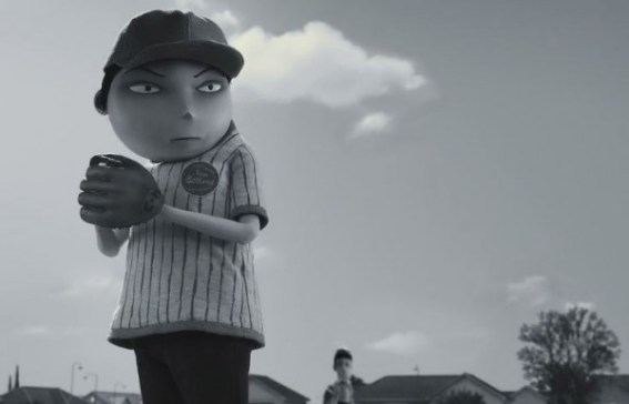 How Frankenweenie Can Save Science And The World Pop Mythology
