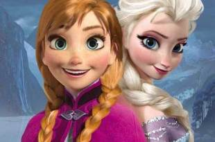 Frozen-review