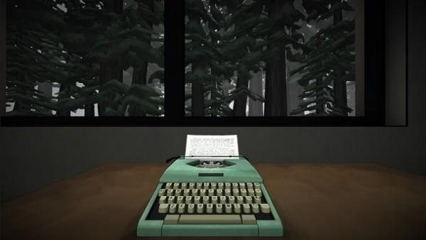 the-novelist-game-typewriter