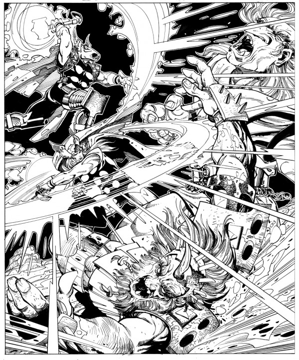 walt-simonson-mighty-thor-artists-edition-panel