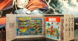 Marvel Famous Firsts 75th Anniversary Masterworks Slipcase Set