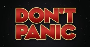 hitchhiker's guide to hacking don't panic