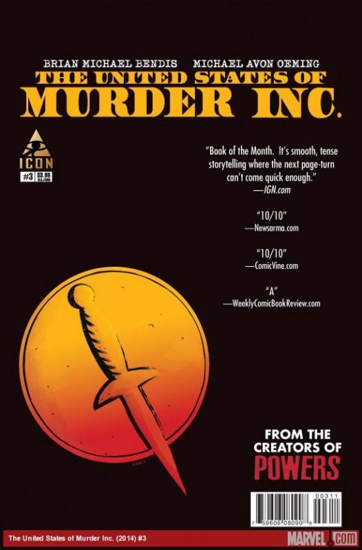 united states of murder 3