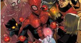 spider-man-and-the-xmen-detail
