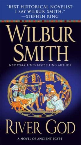 wilbur-smith-river-god