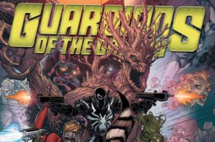 guardians of the galaxy vol 3 cover detail