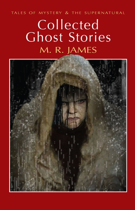 m-r-james-ghost-stories