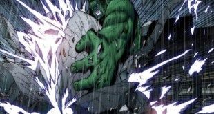 avengers electric rain 11
