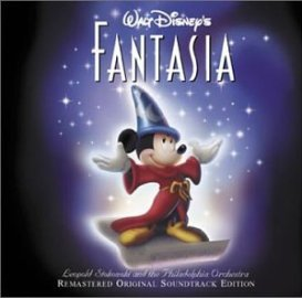 fantasia-soundtrack
