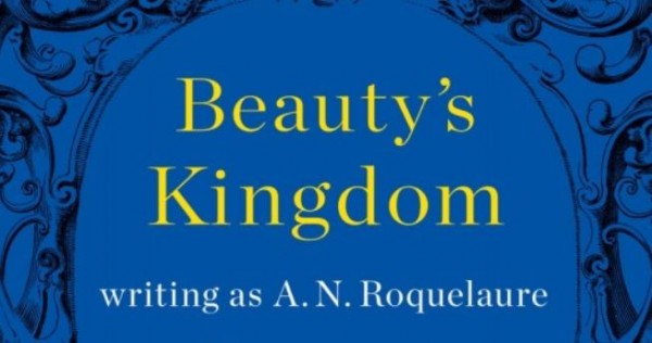 beauty's kingdom cover detail