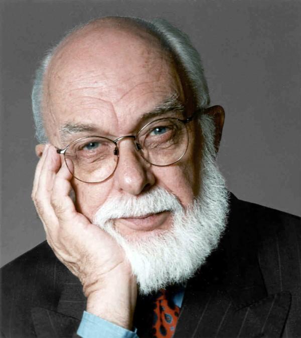 "James ""The Amazing"" Randi (James Randi Educational Foundation)"