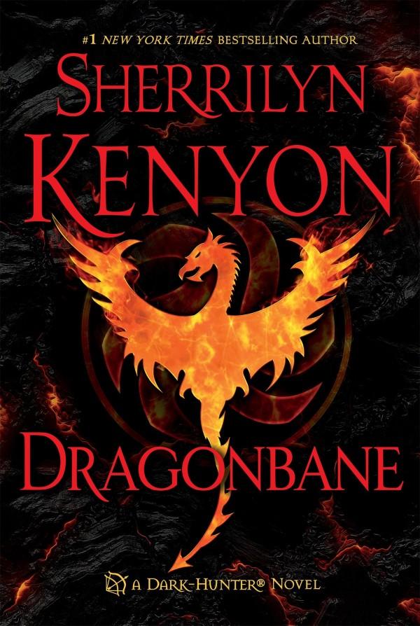 sherrilyn kenyon dragonbane aug 4