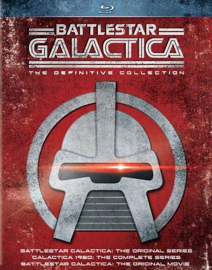 battlestar galactica definitive edition blu ray
