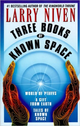 larry niven world of ptavvs
