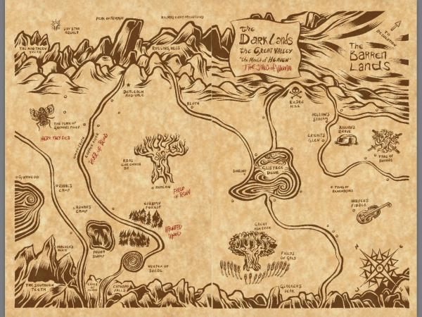 mice templar map