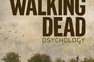 walking dead psychology