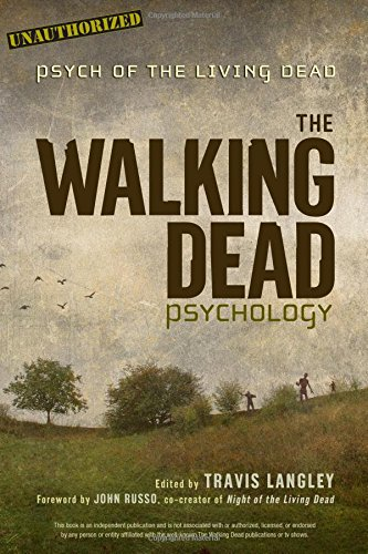 walking dead psychology