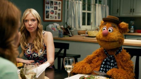 muppets tv abc fozzy girlfriend