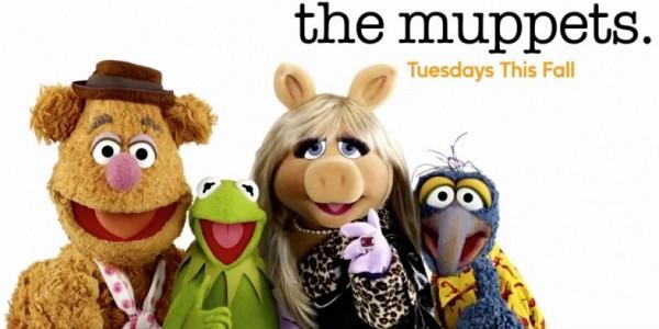 muppets tv abc miss piggy kermit fozzy gonzo