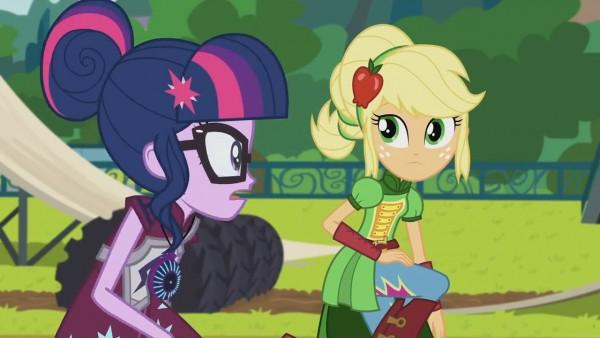 my little pony friendship games 2
