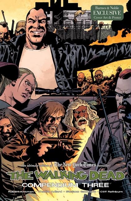 (Image Comics/Barnes & Noble)