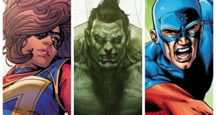 best asian american superheroes