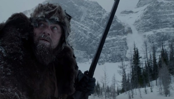 An avalanche will totally kill you. Image: 20th Century Fox.