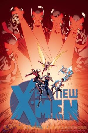 all new xmen3