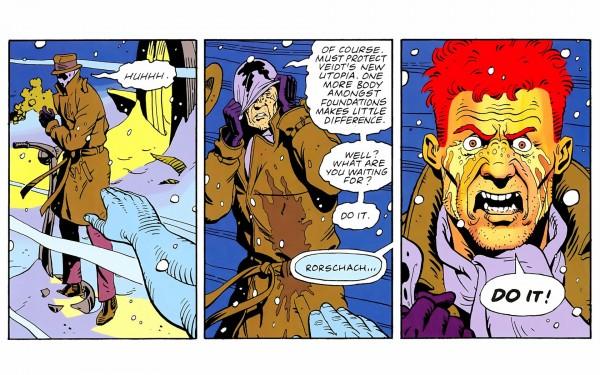 (Dave Gibbons/DC Comics)