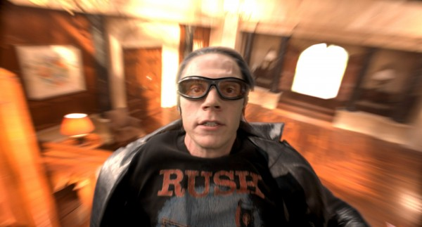This Quicksilver run is as wonderful as the last. Image: 20th Century Fox.
